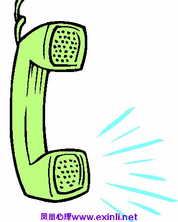 心理科普:接电话心理恐惧症的成因及解决办法